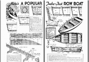 Free Boat Plans - Download Top 50 DIY Boat Building Plans